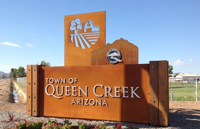Queen Creek to Consider Filing Lawsuit Against San Tan Valley Incorporation